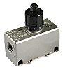 SMC AS Series Speed Controller, NPT 1/4 Female