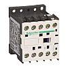 Schneider Electric 1Öffner TeSys K 3 -polig LP1K Leistungsschütz, 5,5 kW, 3 Schließer / 20 A, 36 V dc Spule