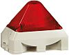 PY X-MA-05 Sounder Beacon, Red Xenon, 24 V