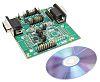 MaxLinear UART Transceiver (Dual) Evaluation Board -