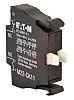 Eaton M22 Contact Block - NC+NO 220 V
