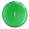 Eaton Momentary Button Lens -, Illuminated
