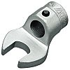 Gedore 8791 Spanner Head, size 27 mm Chrome