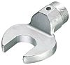 Gedore 8795 Spanner Head, size 36 mm Chrome