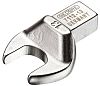 Gedore 7112 Spanner Head, size 13 mm Chrome