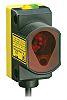 Banner QS18 Photoelectric Sensor Convergent 43 mm Detection