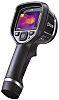 Termocamera FLIR E6, -20 → +250 °C, sensore 160 x 120pixel, Cert. ISO