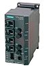 Siemens Ethernet Switch, 4 RJ45 port, 24V dc,