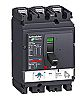 Schneider Electric, NSX Range MCCB Molded Case Circuit