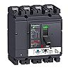4P 250 A MCCB Molded Case Circuit Breaker