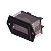 Trumeter 3410, 8 Digit, LCD, Counter, 40Hz, 10
