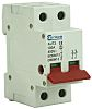 Europa 2 Pole DIN Rail Switch Disconnector -