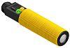 Banner M18 x 1 Ultrasonic Sensor - Barrel,