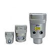 SMC 1000 L/min 0.7Mpa Mist Separator, NPT 1/2,
