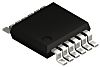Analog Devices, LTC3630IMSE#PBF DC-DC Converter, 1-Channel 500mA