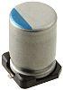 Nichicon 150μF 35V dc Aluminium Electrolytic Capacitor, Surface