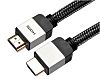 RS PRO HDMI to HDMI Cable, 3m