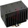 Heatsink, 3.1°C/W, 48 x 44 x 82mm, DIN