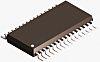 Infineon XC8662FRIBEFXUMA1, 8bit XC800 Microcontroller, XC800,