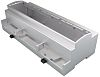 Italtronic Modulbox XTS Series , ABS, Polycarbonate DIN