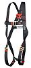 JSP FAR0302 Front, Rear Attachment Safety Harness