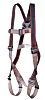 JSP FAR0201 Rear Attachment Safety Harness
