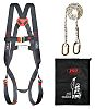 Safety Harness Kit JSP FAR1101 Containing Draw String