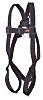 JSP FAR0101 Rear Attachment Safety Harness