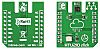 MikroElektronika MIKROE-1687, HTU21D Temperature Sensor mikroBus
