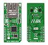 MikroElektronika, ETH Wiz Click Ethernet mikroBus Click Board