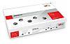 Wurth Elektronik WE-FI Toroidal Line Choke Inductor Kit,