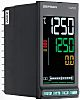 Gefran 1250 PID Temperature Controller, 48 x 96mm, 3 Output Analogue, Relay, 20  27 V ac/dc Supply Voltage