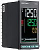 Gefran 1250 PID Temperature Controller, 48 x 96mm, 3 Output Relay, 20  27 V ac/dc Supply Voltage