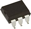 ON Semiconductor, H11F3SR2M DC Input FET Output Optocoupler,