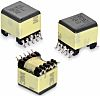 Surface Mount Lan Ethernet Transformer, 14 x 17.65