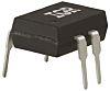 Infineon, PVDZ172NPBF MOSFET Output Phototransistor, Through