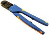 TE Connectivity, CERTI-CRIMP II Plier Crimping Tool for