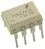 ON Semiconductor, FOD2741ASDV DC Input Phototransistor Output