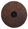 Norton Aluminium Oxide Sanding Disc, 76mm, Medium Grade