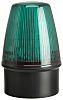 LED, Flashing Beacon LED100 Series, Green, Surface Mount,