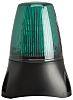 LEDA100 Buzzer Beacon, Green LED, 8 → 20