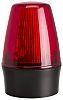 Moflash LEDS100 Red LED Beacon, 40 → 380