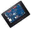 Bridgetek VM801P43A-BK, FT801 Basic EVE 4.3in Capacitive Touch