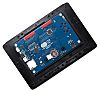 Bridgetek VM801P50A-BK, FT801 Basic EVE 5in Capacitive Touch