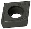 Pramet Indexable Lathe Tool Insert, 2.38mm x 6.4mm,