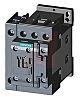 Siemens 4 Pole Contactor - 15.5 A, 230