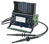 Gossen Metrawatt METRISO PRIME Isolationsprüfgerät, 1mA, 5000V / 100GΩ Isolationstester, DKD/DAkkS-kalibriert