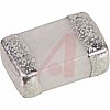 KEMET 0805 (2012M) 1.5μF Multilayer Ceramic Capacitor MLCC