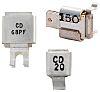 Cornell-Dubilier 10pF Mica Capacitor 300V dc ±5% Tolerance