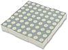 TA23-11SURKWA Kingbright Dot Matrix LED Display, CA 8